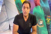 New Zealand have 'killed Pakistan cricket': Shoaib Akhtar