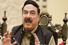 Security agencies had no alert of possible attack on New Zealand team: Rasheed
