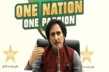 'Pakistan will overcome crisis': Ramiz Raja after NZ tour pullout