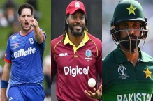 Gayle coming to Pakistan, McClenaghan hits back at Hafeez after NZ tour pullout