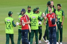 England withdraw from men's and women's tours to Pakistan