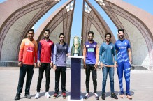 Captains upbeat ahead of National T20 after New Zealand, England tours setback