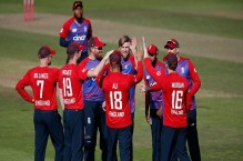 England players were left in the dark about Pakistan tour: report