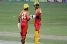 National T20 Cup: Manzoor inspires Sindh to victory against Southern Punjab