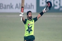 T20 cricket: Mohammad Rizwan becomes leading run-scorer in 2021