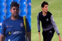 National T20 Cup: Shaheen, Azam fined for breaching PCB Code of Conduct