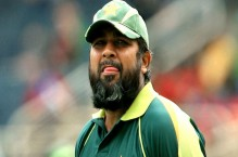Inzamamul Haq's condition stable after suffering heart attack