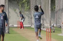 پاکستانی شاہینوں کا ٹی ٹونٹی ورلڈ کپ کی تیاریوں کا باقاعدہ آغاز