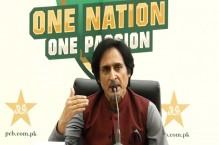 Ramiz Raja invited to watch IPL 2021 final