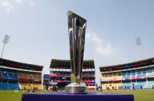 T20 World Cup 2021 to introduce bat-tracking for the first time ever