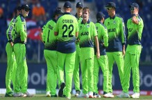 Clinical Ireland down Netherlands in T20 World Cup match