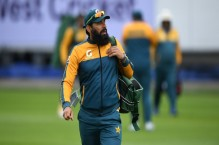 'Scapegoats and U-turns': Misbah opens up about the workings of Pakistan cricket