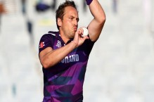 LIVE: PNG lose five wickets in first powerplay, Scotland on top