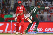 Bangladesh down Oman to stay alive in T20 World Cup