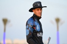 LIVE: Namibia, Netherlands look to stay alive in T20 World Cup
