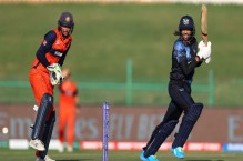 David Wiese powers Namibia to win over Netherlands in T20 World Cup