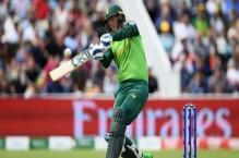 Ton-up Rassie van der Dussen stars as South Africa beat Pakistan