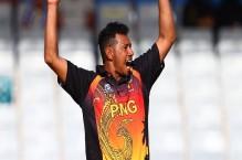 LIVE: Disastrous start as Bangladesh lose Naim after opting to bat first