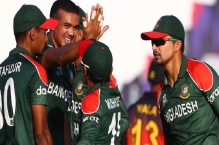 Bangladesh qualify for T20 World Cup Super 12 with win over PNG