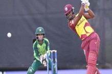 West Indies women to play ODIs in Pakistan in November