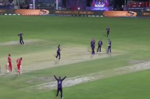 LIVE: Prajapati also walks after Jatinder's run out in the first over