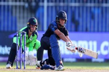 Namibia ease past Ireland, join Pakistan's group in Super 12