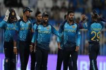 Sri Lanka thump Netherlands in T20 World Cup match