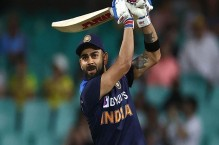Kohli says India need to bring their A game against talented Pakistan