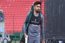 'Records are meant to be broken': Babar Azam ahead of India T20 World Cup match