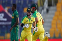 Australia down South Africa in low-scoring match