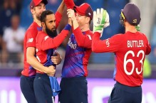 England thrash defending champions West Indies in their T20 World Cup opener