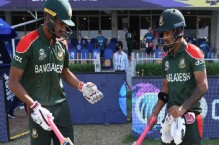 LIVE: Bangladesh look to reach competitive total against Sri Lanka