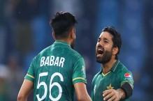 Rizwan has played big role in making Babar a classy player: Chopra