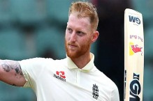 England all-rounder Stokes added to Ashes squad