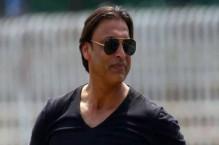 Shoaib Akhtar slams Indian media for sensationalising India's loss