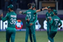 Pakistan players focused on New Zealand match after India triumph