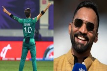It would be great to see Shaheen Afridi in IPL: Dinesh Karthik