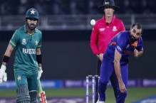 'Respect your stars': Rizwan stands with Shami after horrible online abuse
