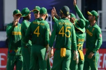 LIVE: South Africa need 144 runs to win as WI batting crumbles in death overs