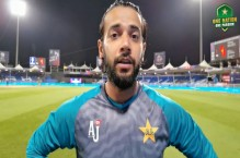 Imad Wasim shares special message for New Zealand players