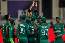 Pakistan players improve rankings after impressive performance in T20 World Cup