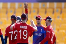 LIVE: England on top as Bangladesh lose seven wickets