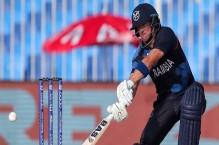 LIVE: Van Lingen falls as Namibia chase 110-run target