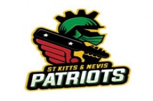 St Kitts & Nevis Patriots